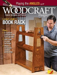 Woodcraft №97 (October-November 2020)